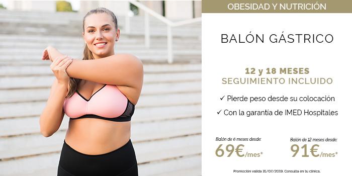 precio balón gástrico