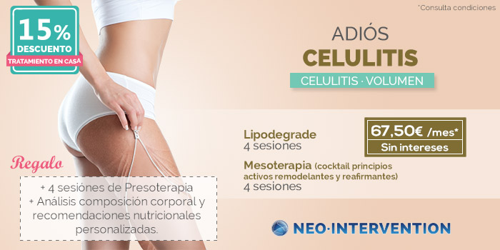 programa anti-celulitis