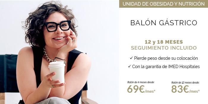 balón gástrico precio 2019