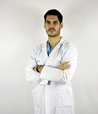 cirujano migraña