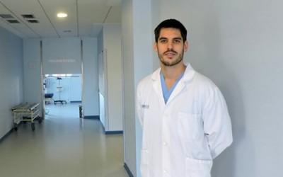 """Dr. Carlos Rubí: """"La cirugía de la migraña es una solución eficaz que aportan los cirujanos plásticos"""""""