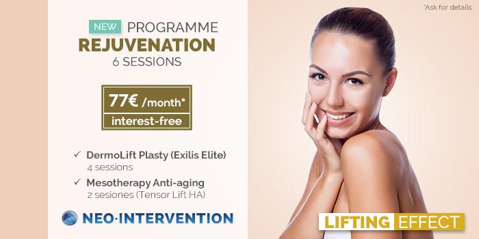 rejuvenation lifting