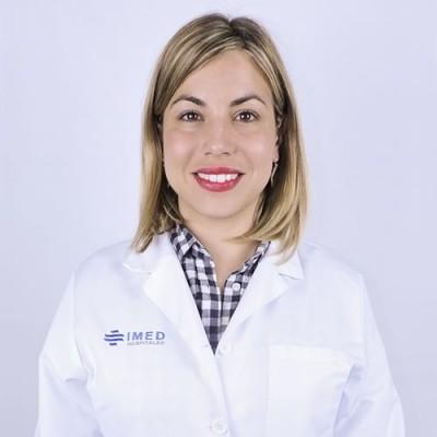 entrevista con la Dra. María Granados