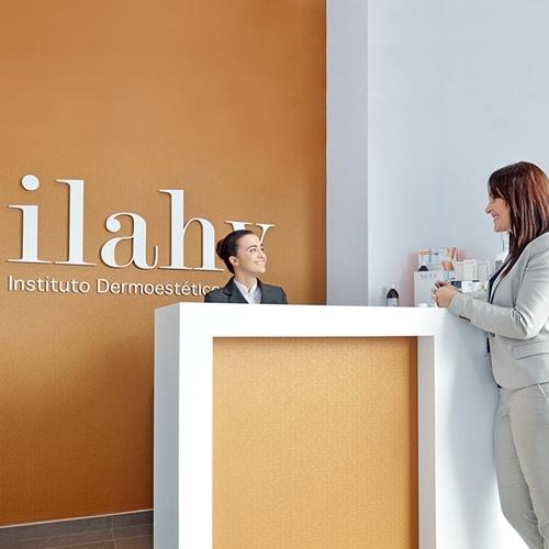 ilahy, centro de referencia en cirugía plástica en Torrevieja