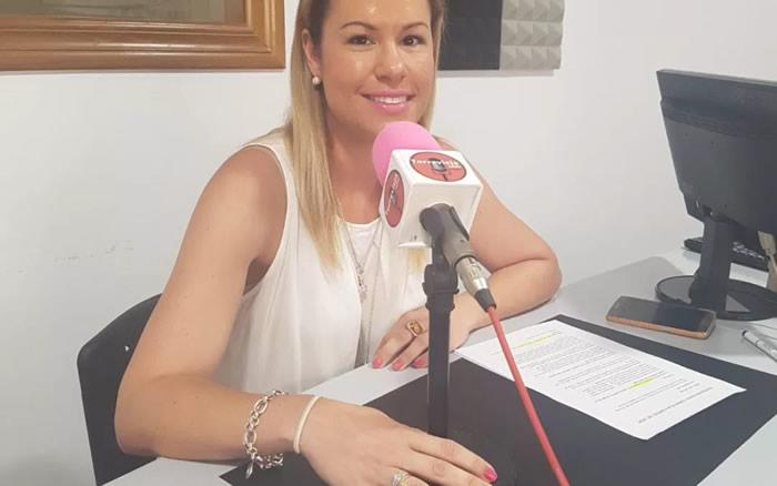 Gretel de León ialhy Torrevieja