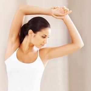 Braquioplastia o lifting de brazos