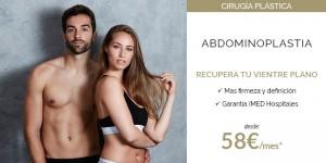 abdominoplastia precio 2019