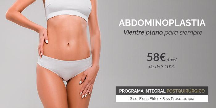 precio abdominoplastia 2020