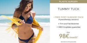 price tummy tuck