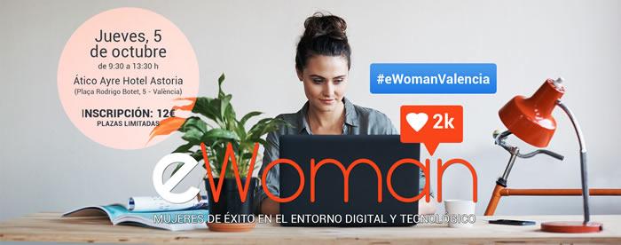 eWoman Valencia