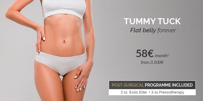 price tummy tuck 2020