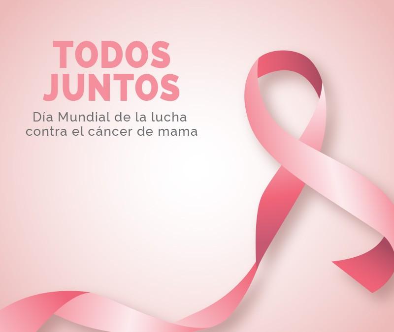 La reconstrucción mamaria ayuda a paliar las secuelas del cáncer de mama