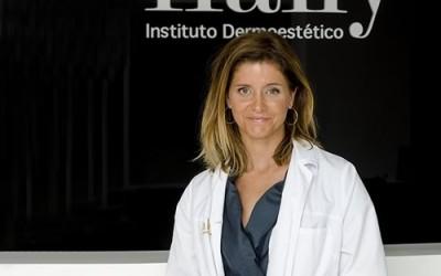 """Entrevista a Dra. Gabriela Arana: """"En la Medicina estética cada vez se tiende más a la prevención"""""""