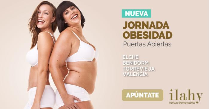 jornadas de obesidad