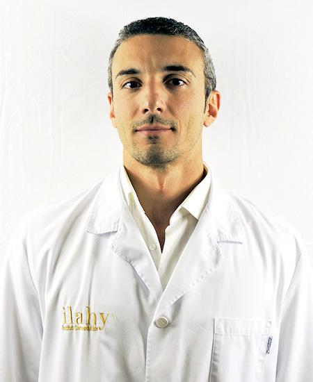 Antonio Mónaco Cirujano plástico