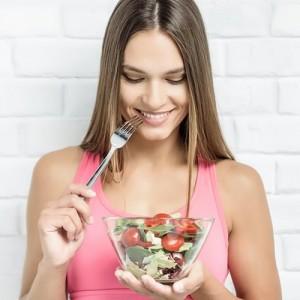 nutrición saludable