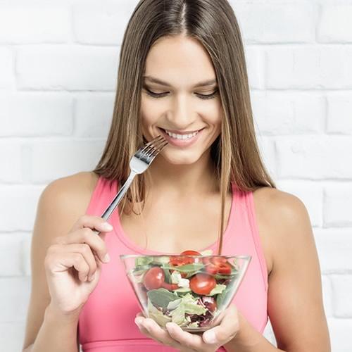 Nutrición saludable: la solución para perder peso y ganar salud