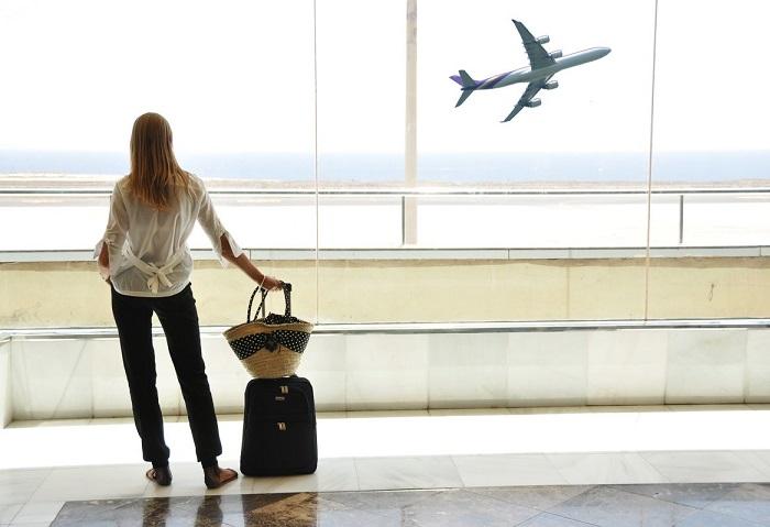 Aumento de pecho viajar