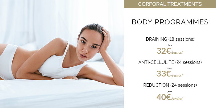 body programmes price 2019