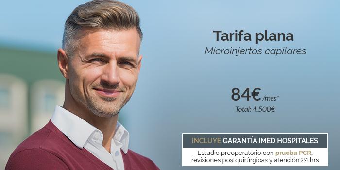microinjertos capilares precio 2021