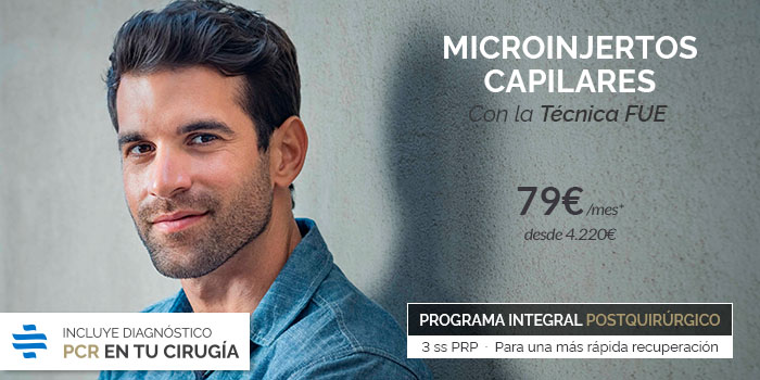 microinjertos capilares precio 2020