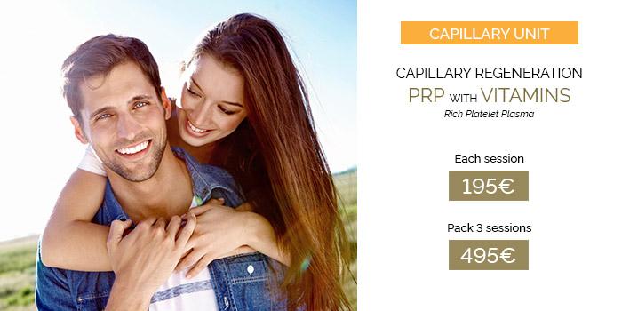 Capillary Regeneration