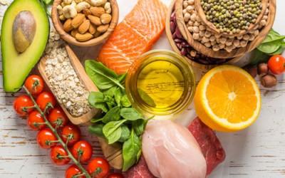 Los 8 mejores alimentos para ayudar quemar grasas