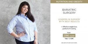 bariatric surgery price