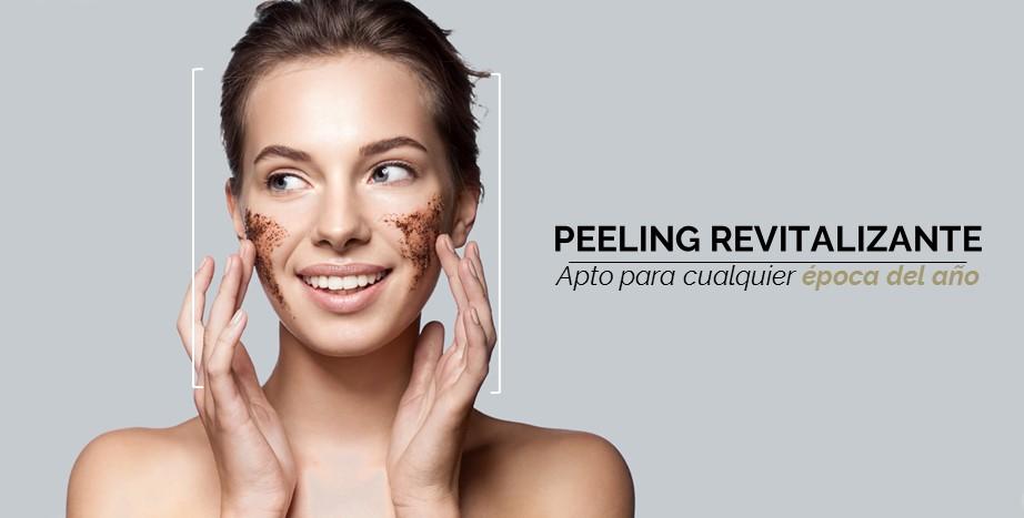 Peeling Revitalizante