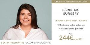 bariatric surgery price 2019