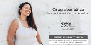 cirugía bariátrica precio 2021