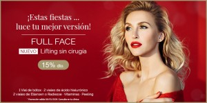 Tratamiento lifting sin cirugia full face