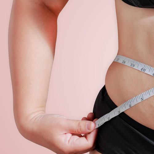 Cómo reducir el estómago de forma natural