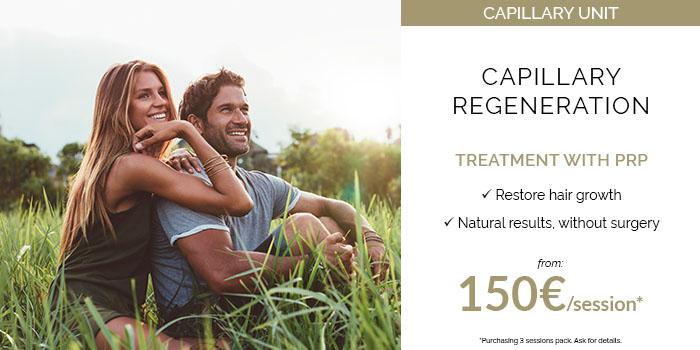 capillary regeneration price 2019