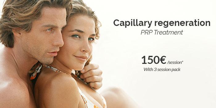 capillary regeneration price 2020