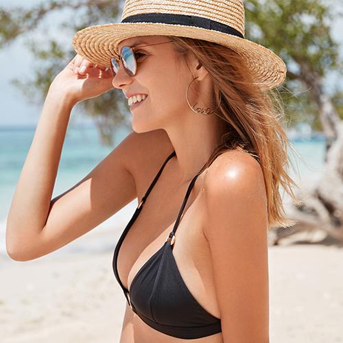 Guía para encontrar el bikini perfecto