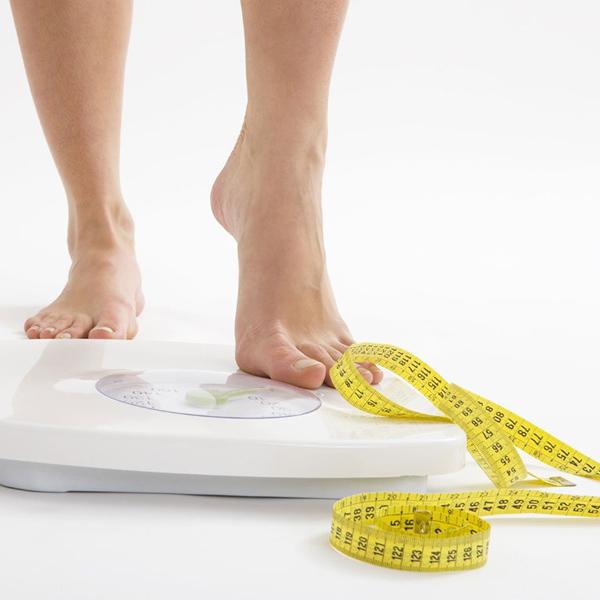 La mitad de los españoles tiene sobrepeso u obesidad