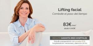 lifting facial precio 2021