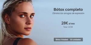 botox precio 2021