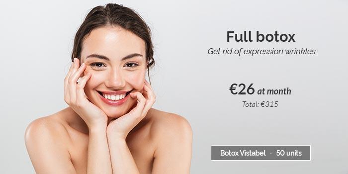 botox price 2021