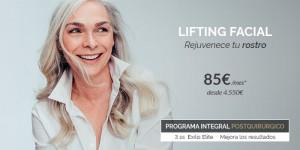 precio lifting facial 2020