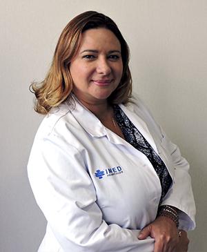 doctora medicina estética