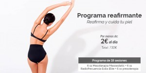 programa corporal reafirmante precio 2021