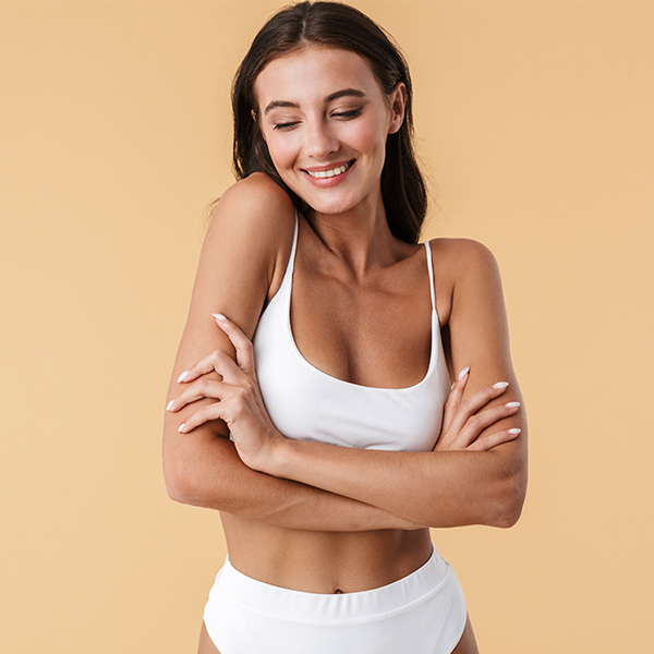 Mastopexia, la solución para el pecho caído