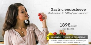 gastric sleeve price 2020