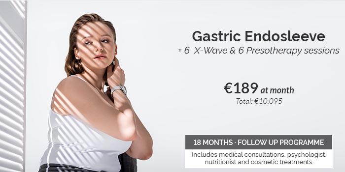 endosleeve price 2021