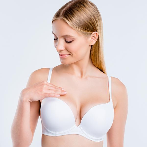 Recomendaciones para cuidarte tras una mamoplastia de reducción