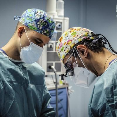 cirugías y tratamientos más demandados