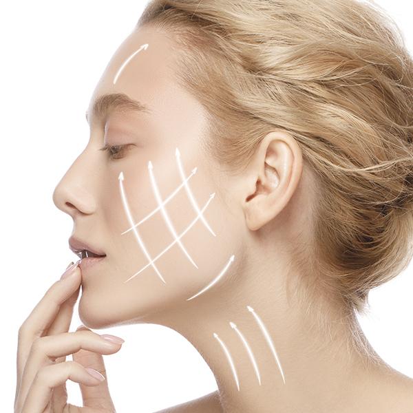 Cirugía facial: todo sobre el lifting