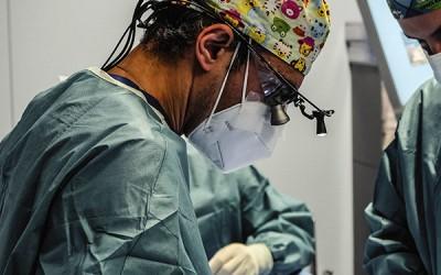 Blefaroplastia, recupera la frescura de tu mirada